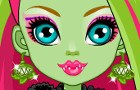 Monster High Venus Mcflytrap